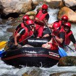 شروع دومین مرحله اردوی آماده سازی تیم ملی قایقرانی مردان درآمل