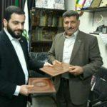 انعقاد تفاهمنامه سازمان بسیج ورزشکاران با ۲ هیأت ورزشی مازندران
