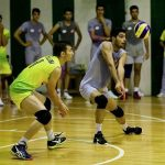 سعید آقاجانی:از هفته آینده در تمرین تیم کاله شرکت می کنم/از هیچ تیمی در لیگ هراسی نداریم
