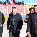 علی فتح الله زاده:لیگ برتر به تیمی مثل نساجی نیاز دارد/تماشاگران نساجی خاص هستند