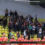 محمد شعبانپور:برخی لیدر های تیم ساری در پایان بازی به بازیکنان ما حمله کردند/در این بازی آبروی ورزش مازندران رفت