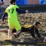 رسانه ورزش از صعود به جمع چهار تیم نهایی مسابقات فوتبال ساحلی جام فجر باز ماند !
