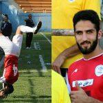باشگاه خونه به خونه رضایت خود را برای انتقال سید محمد قریشی به تیم سایپای تهران اعلام کرد