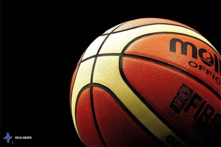 تمرکز فدراسیون به بسکتبال ۳ نفره است/ پشتوانهسازی بسکتبال در استانها