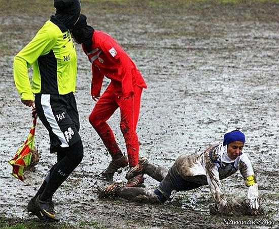 تیکه های فوتبالی در جشنواره فجر امسال چه بودند؟