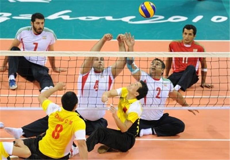 اعزام تیم آمل به مرحله نهایی مسابقات لیگ دسته یک والیبال نشسته کشور