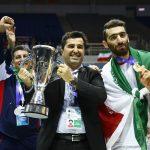 سعید احمدعباسی تک سهم مازندران از قهرمانی فوتسال آسیا/نصیرلو هم درخشید + عکس