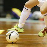 دعوت از رضا قنبری در اردوی آماده سازی تیم ملی فوتسال المپیک از ۲۴ بهمن ماه