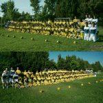 پیوند همکاری باشگاه فرابرتر با مرکز استعداد یابی ورزشی و تحصیلي در کشور روسيه + عکس