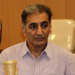 مجید ترکان نماینده رسمی فدراسیون در جام شهید هاشمی نژاد شد