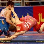 ملک محمدی: حضور یزدانی، قاسمی و رحیمی در فدراسیون پزشکی ورزشی را تایید نمیکنم
