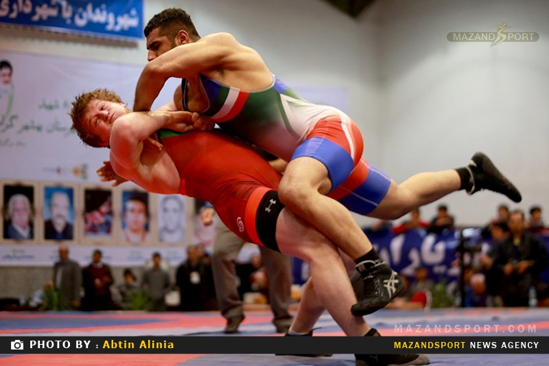مرحله اول اردوی آمادگی تیم ملی / سه مازنی در اردو