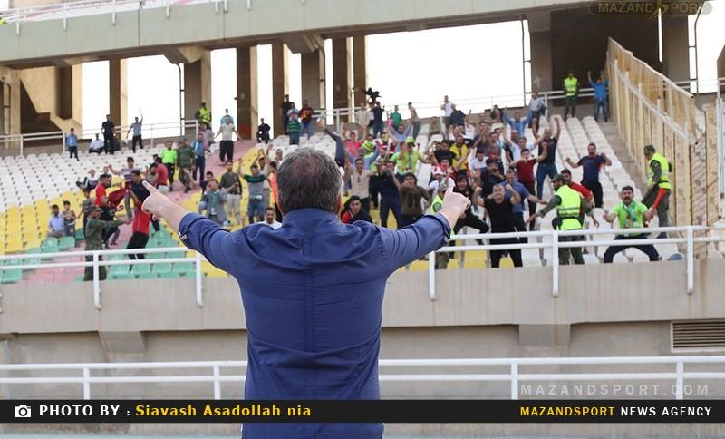 حسن زاده: قرارداد اسکوچیچ را بعد از عید تمدید می کنیم