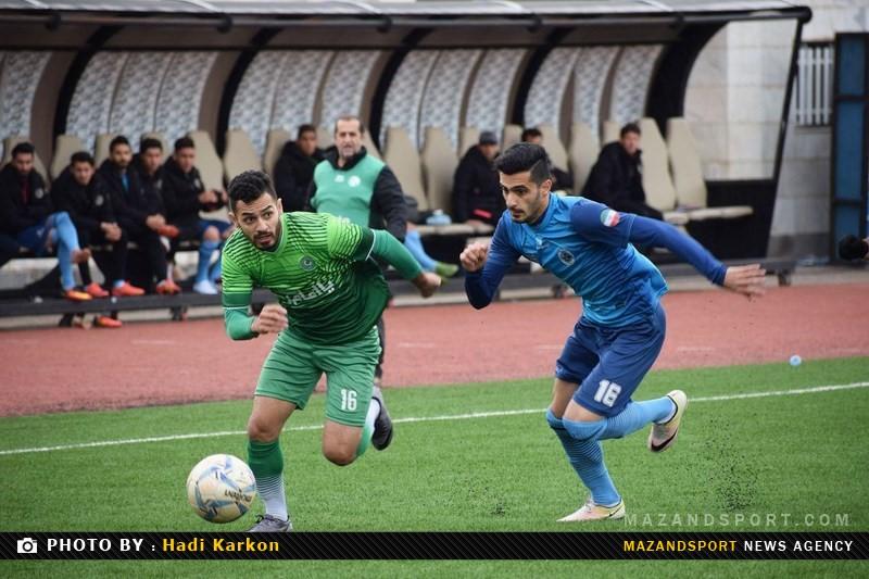 تصاویر دیدار تیم های شهید مولایی قراخیل و پاس گیلان