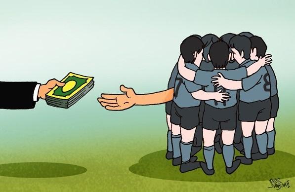 واکاوی علل حضور بازیکنان جوان به لیگ های خارجی از زبان یک ایجنت !
