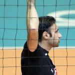 خداحافظی ستاره مغضوب والیبال از تیم ملی