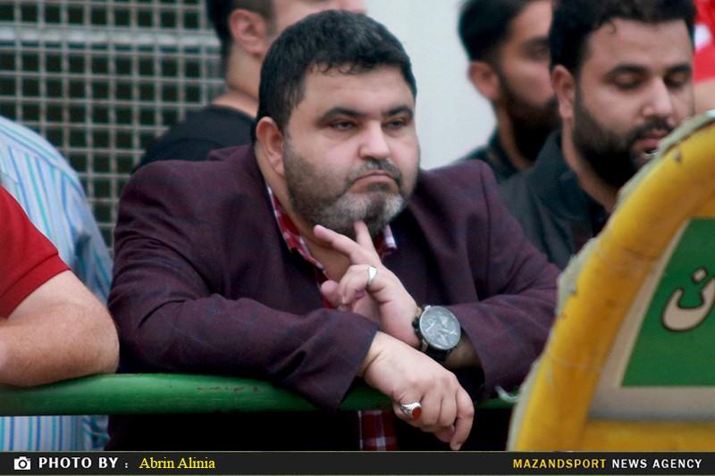 قاسم حسنزاده؛ مردی که یک دهه سکاندار ورزش بابل بود
