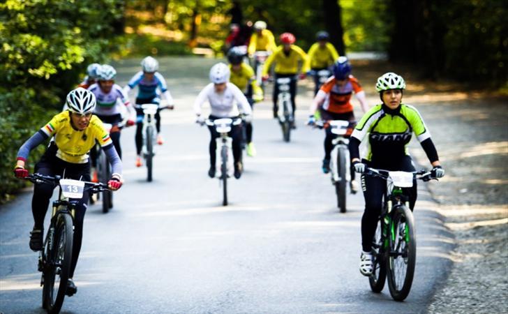 مازندران در مسابقات دوچرخهسواری کشور چهار نماینده دارد