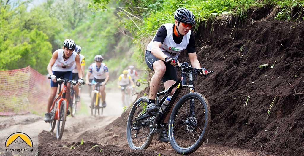 مازندران، ميزبان بزرگترين مسابقات دوچرخهسواری قهرمانی كشور