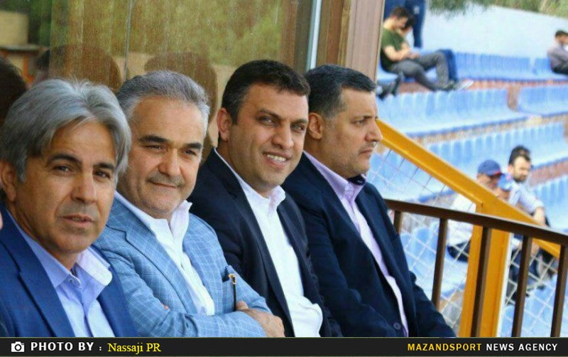 علی امیری: طاقتمان تمام شده / دیگر جواب هواداران را چه بدهیم؟
