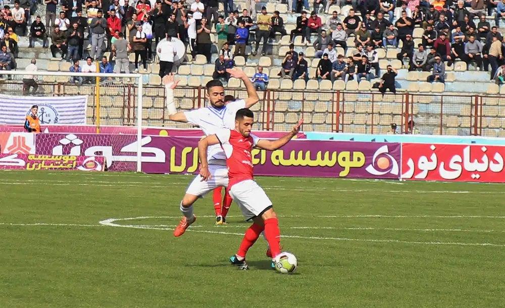 میلاد ابطحی: یک اشتباه می تواند سرنوشت یک تیم را تغییر دهد