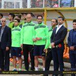 بابلی ها از همه طرف ما را سنگباران کردند!/ نشان دادیم فوتبال شیراز پاک است