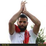 جنبش مردمی هواداران نساجی برای حمایت از عباسزاده در فضای مجازی+تصاویر