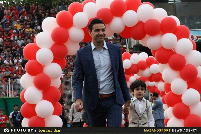 جوادنکونام سرمربی نساجی باقی ماند/لیگ برتری رویایی با جواد لالیگایی !