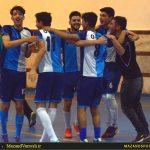 کلاردشت قهرمان مسابقات فوتسال لیگ دانش آموزی مازندران شد + تصاویر