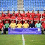 حضور ۵ مازندرانی در دوره آموزشی A مربیگری کنفدراسیون فوتبال آسیا در مشهد + عکس