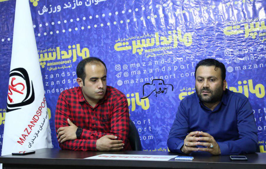 اسماعیل پور:نداشتن اردوی پیش فصل ضعف بزرگ ماست/فوتسال در ایران یتیم است! / طالبی :همیشه وقت میگذاریم و استعدادیابی می کنیم!