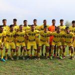 تصاویر آغاز مرحله نهائی لیگ فوتبال امید های کشور در ساری
