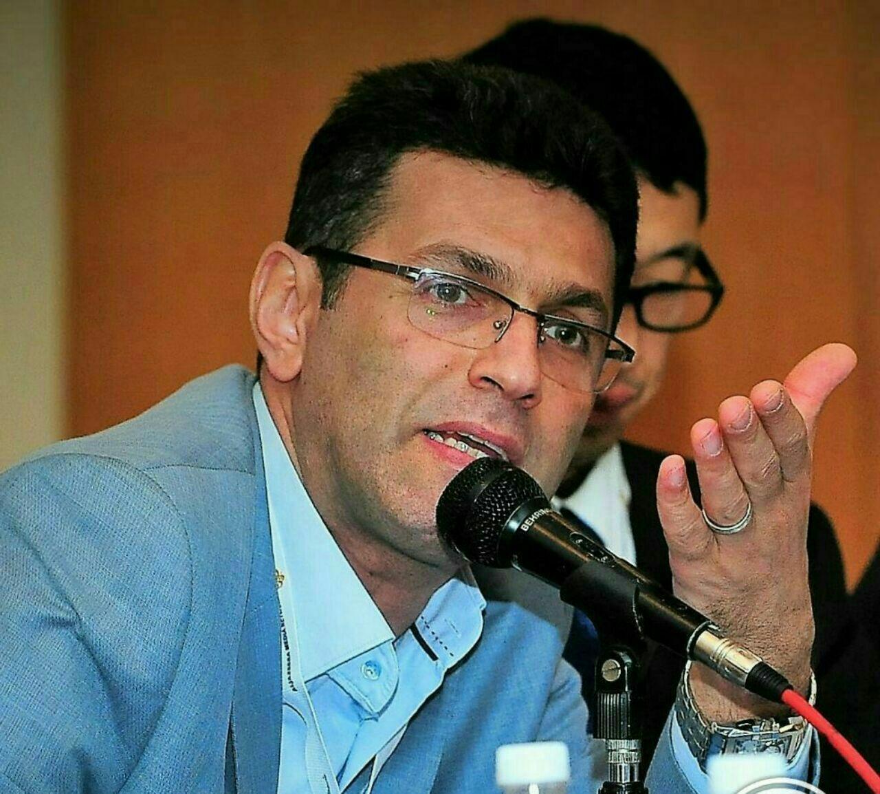 برخورد عجیب کمیته اخلاق با وکیل باشگاه خونه به خونه مازندران