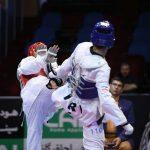 ۴ تکواندوکار از مازندران مجوز حضور در مسابقات قهرمانی آسیایی مردان را بدست آوردند