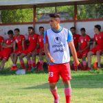 ابوالفضل رزاقپور: حضور شاکله تیم جوانان در تیم امید امتیازی مثبت است !