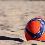 اعلام اسامی داوران هفته ششم لیگ برتر فوتبال ساحلی
