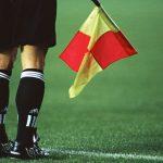 آموزش داوران مازندرانی در زمینه دانش افزایی نیم فصل لیگ برتر فوتبال