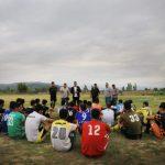 آیا فوتبال ساری بعد از خاموشی چند ساله احیا میشود !