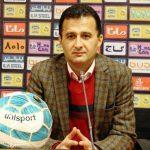 محمودزاده: باشگاههای لیگ یک تا چهارشنبه فرصت ثبت مدارک دارند!