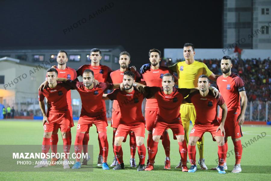 هفته اول لیگ برتر فوتبال کشور / شکست نساجی در گام اول
