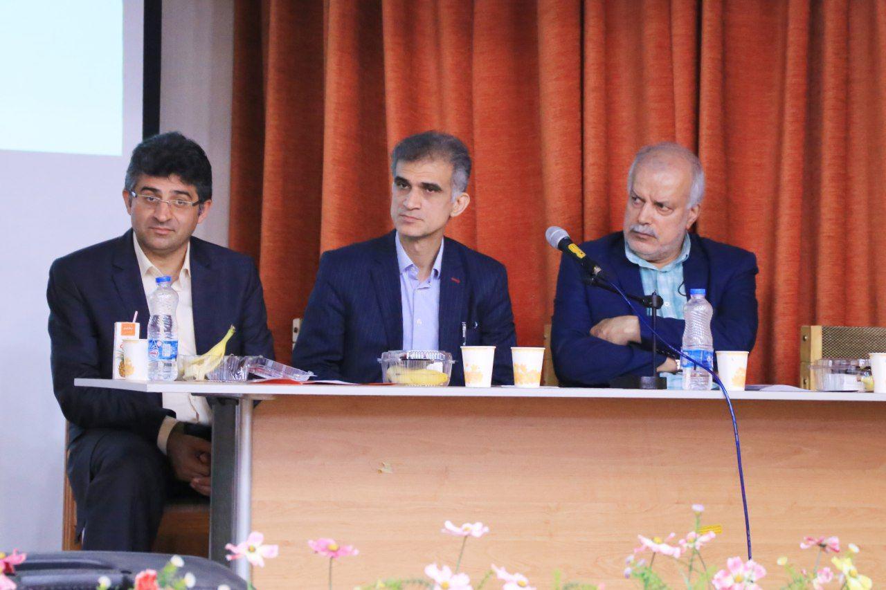 دکتر سیف: استان مازندران مهد فوتبال کشور است / ضرورت راه اندازی کلینیک پزشکی ورزشی در مازندران