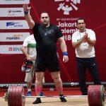 پایان سلطه سنگین وزن های مازندران در ورزش جهان !