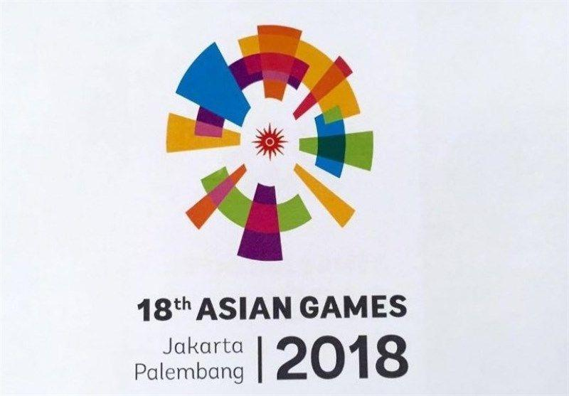 اسامی کامل مازندرانی هایی که به جاکارتا می روند/۳۴ ورزشکار در هجدهمین دوره بازی های آسیایی ۲۰۱۸