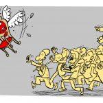 شایعه تغییرات در مرکز استان قوت گرفت/ چرا غیر ورزشی ها در انتخاب مدیرکل دخالت می کنند!؟