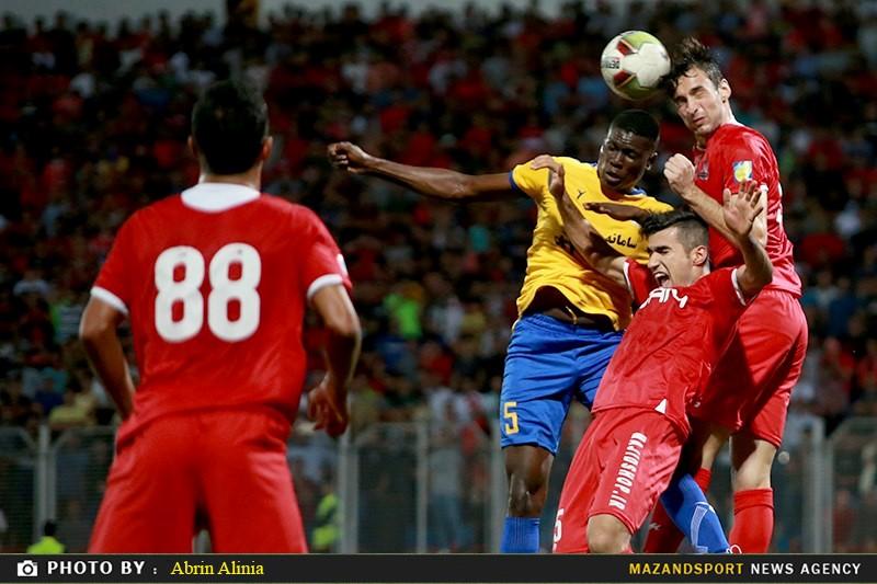 اسامی محرومان هفته هفتم لیگ برتر فوتبال/ نساجی ۲ محروم دارد
