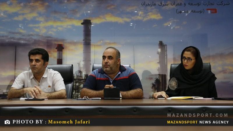 تیمداری پتروشیمی بهشهر در لیگ برتر کشتی/جوانگرایی هدف اصلی بهشهری ها + تصاویر