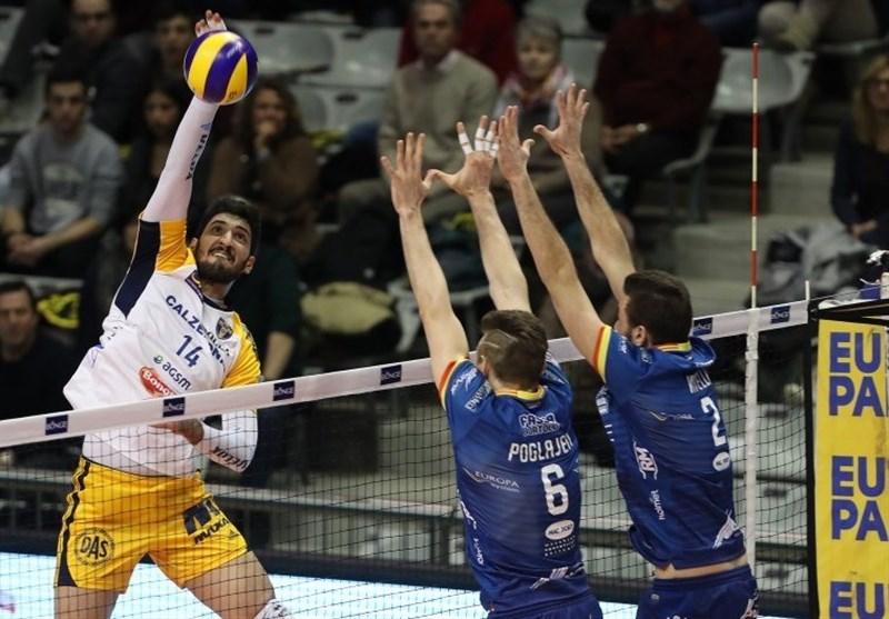 باشگاه ورونا از بازیکنان ایرانی خود تمجید کرد