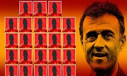 امروز اولین لیست انریکه برای اسپانیا اعلام میشود