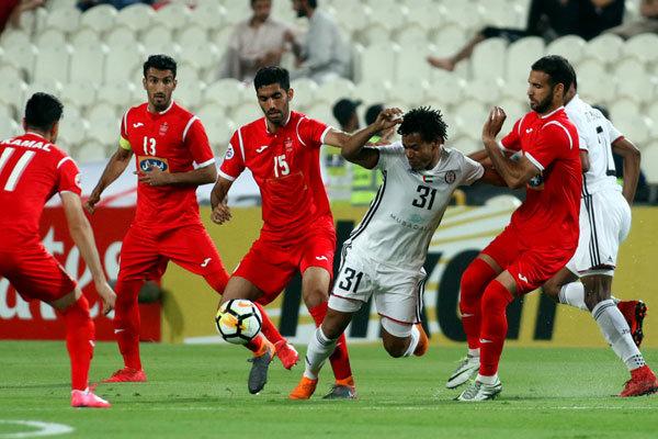 بازی در دوحه مهمتر از دیدار برگشت پرسپولیس در تهران است
