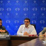 حسین زادگان:همراهی استاندار قوت قلب جامعه ورزش است/  ۳۵ ورزشکار مازندرانی به بازی های آسیایی ۲۰۱۸ می روند